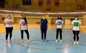 Río Duero retoma equipo senior femenino