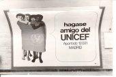 UNICEF España cumple 60 años