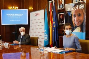 UNICEF: 60 años en España - fotos