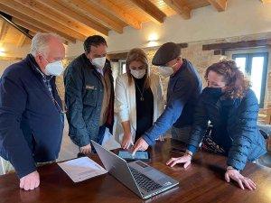 Diputación implanta modelo avanzado para control del agua