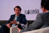 Mañueco pide que fondos europeos reequilibren territorios
