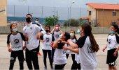 CSB consolida su escuela de baloncesto