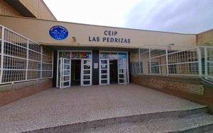 En cuarentena aula del CEIP Las Pedrizas