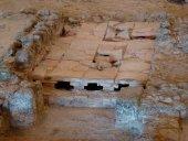 La Junta intervendrá en villa tardorromana de Las Cuevas