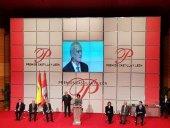 Frómista acoge entrega de Premios Castilla y León 2020