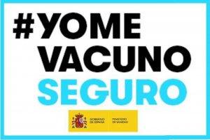 Sanidad insiste en beneficios de las vacunas