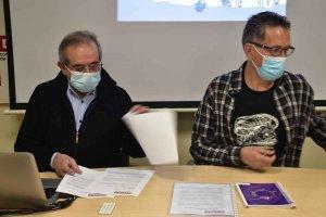 CC.OO.: estudio sobre formación sanitaria especializada