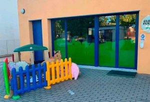 Ochenta peticiones para escuela infantil Gloria Fuertes