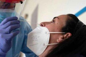 Más de 38,6 millones de pruebas diagnósticas