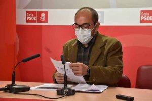 El PSOE resalta exención de costes laborales