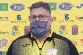 El BM Soria renueva a Jordi Lluelles