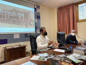 Diputación presenta su nueva web cultural
