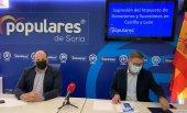 Ahorro de 1.650.000 euros en Sucesiones y Donaciones