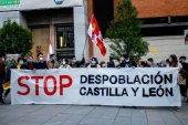 Manifiesto Stop Despoblación en Castilla y León
