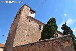 Restauración de retablos en Aldelafuente y Ontalvilla de Valcorba