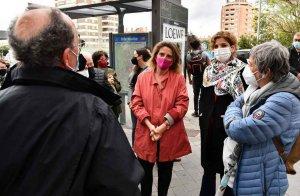 Soria ¡Ya! particia en Foro para Cohesión Territorial