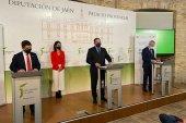 Nuevo centro de Competencias Digitales para Linares