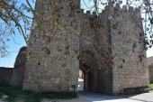 Autorizada intervención arqueológica en muralla