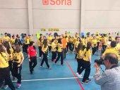 Jornadas de puertas abiertas de BM Soria