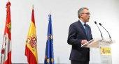 Encuentro para explicar directrices europeas a empresarios