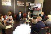 Gobierno y Aragón destinan 60 millones a Teruel