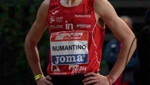 La RFEA confirma cuatro positivos en Atletismo Numantino