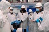 Mañueco subraya apuesta por industria agroalimentaria