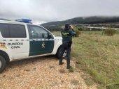 Investigado cazador por eludir control en La Póveda