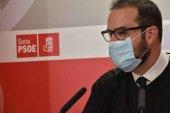 El PSOE insisite en línea Soria-Segovia