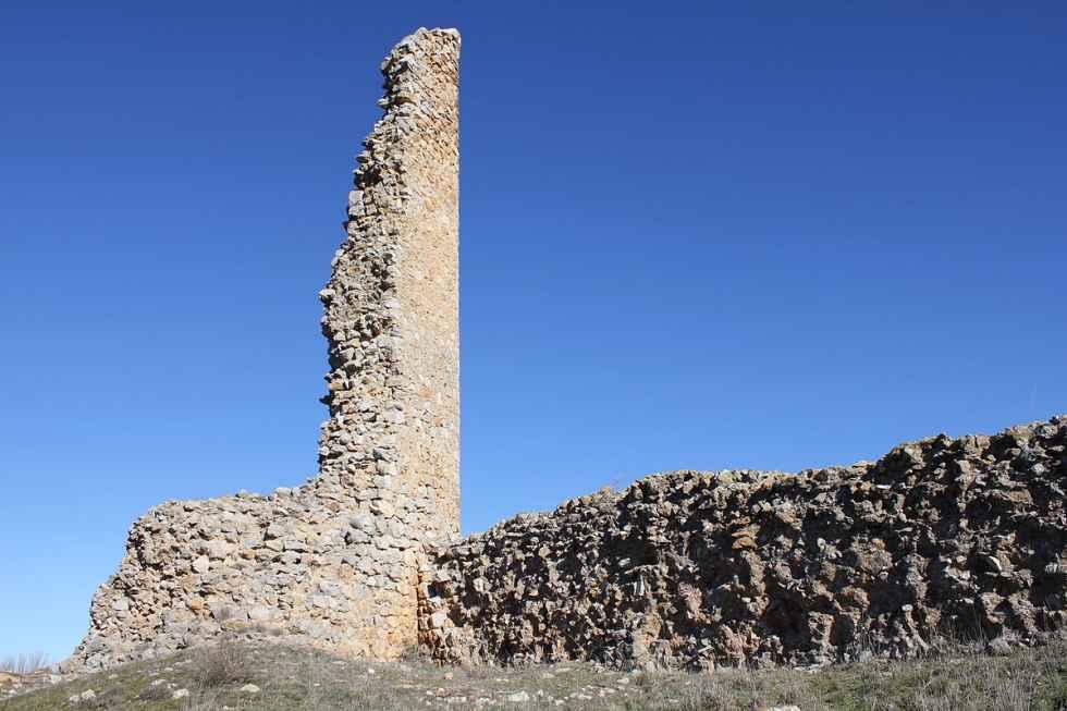 La Junta consolida la torre de Jaray