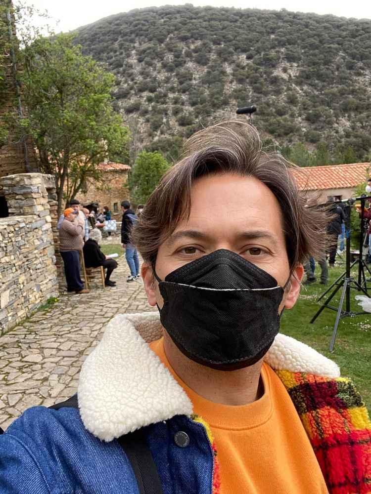 """""""El Pueblo"""" comienza rodaje de tercera temporada"""