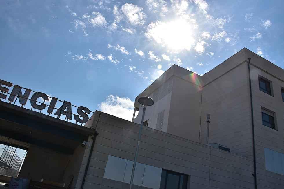 El hospital Latorre abre sus puertas