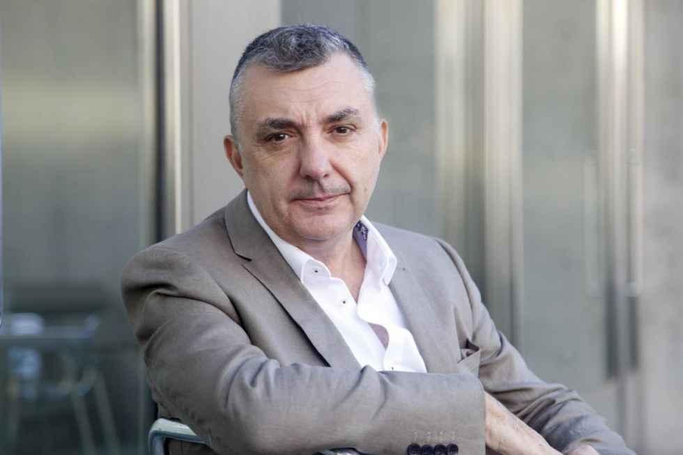 """Manuel Vilas, en el """"Diálogo de la Lengua"""""""