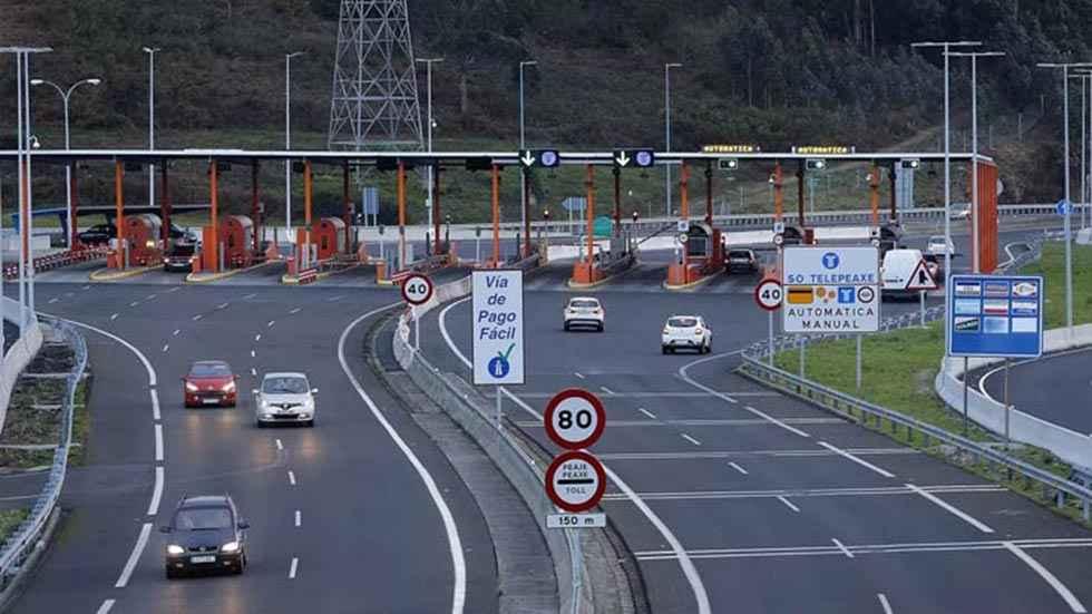 El RACE rechaza peaje en autovías