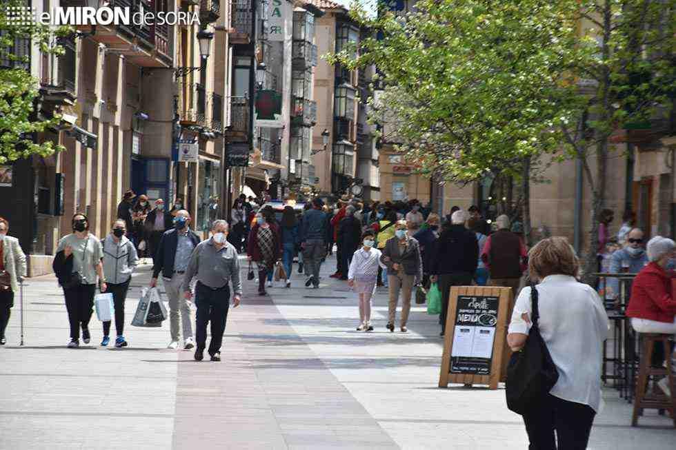 Las oficinas de turismo atienden 1.349 consultas en abril