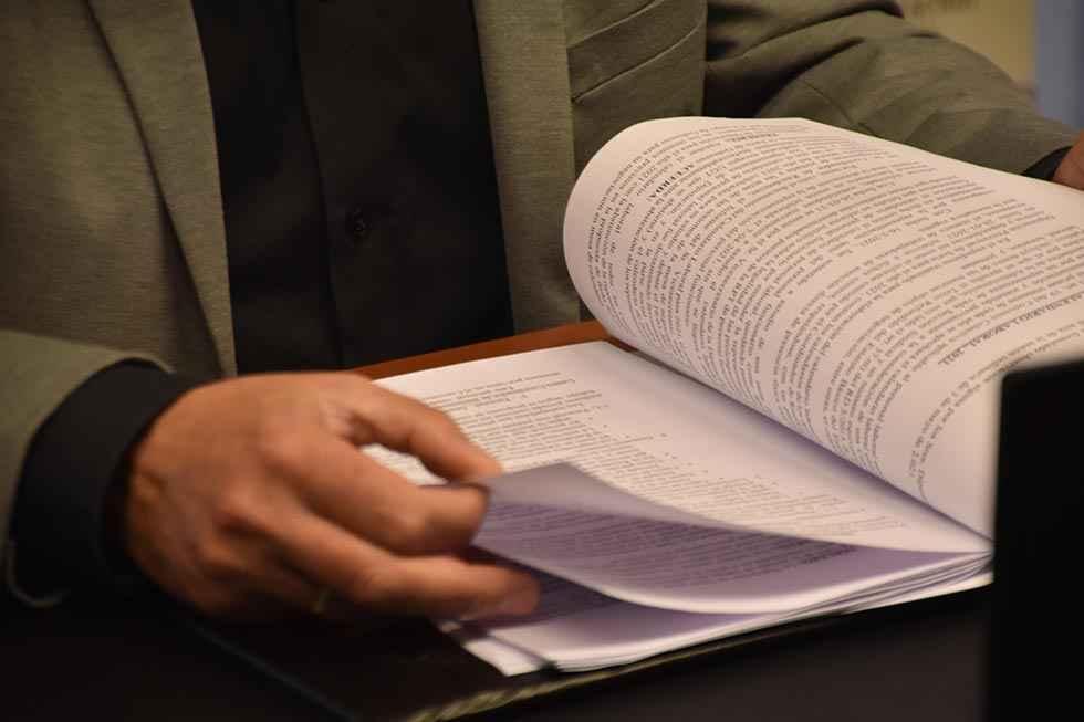 Diputación adjudica ocho obras del Plan 2020