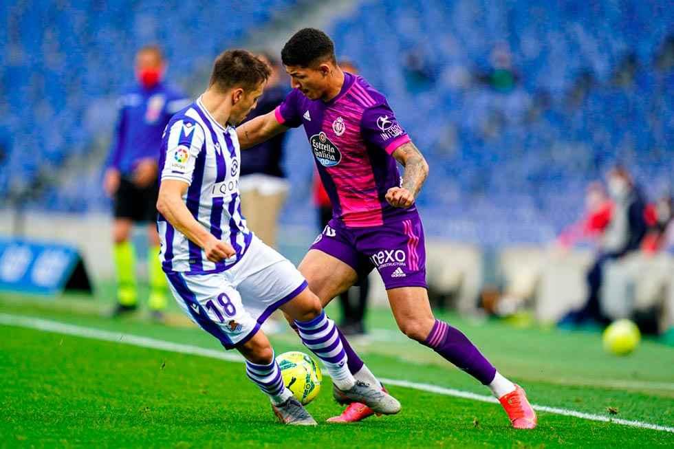 Zorrilla marca títulos y descensos en la Liga