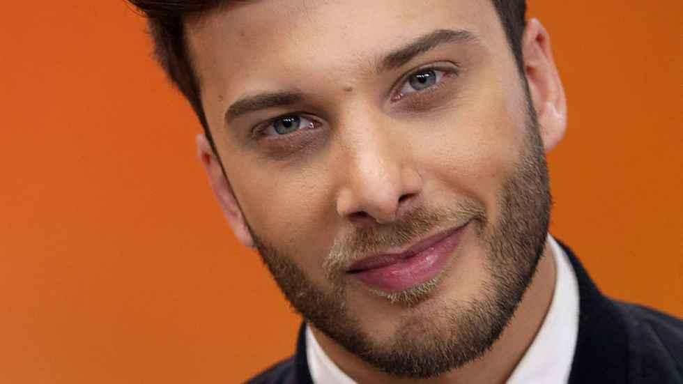 Blas Cantó, con poco que ganar en Eurovisión