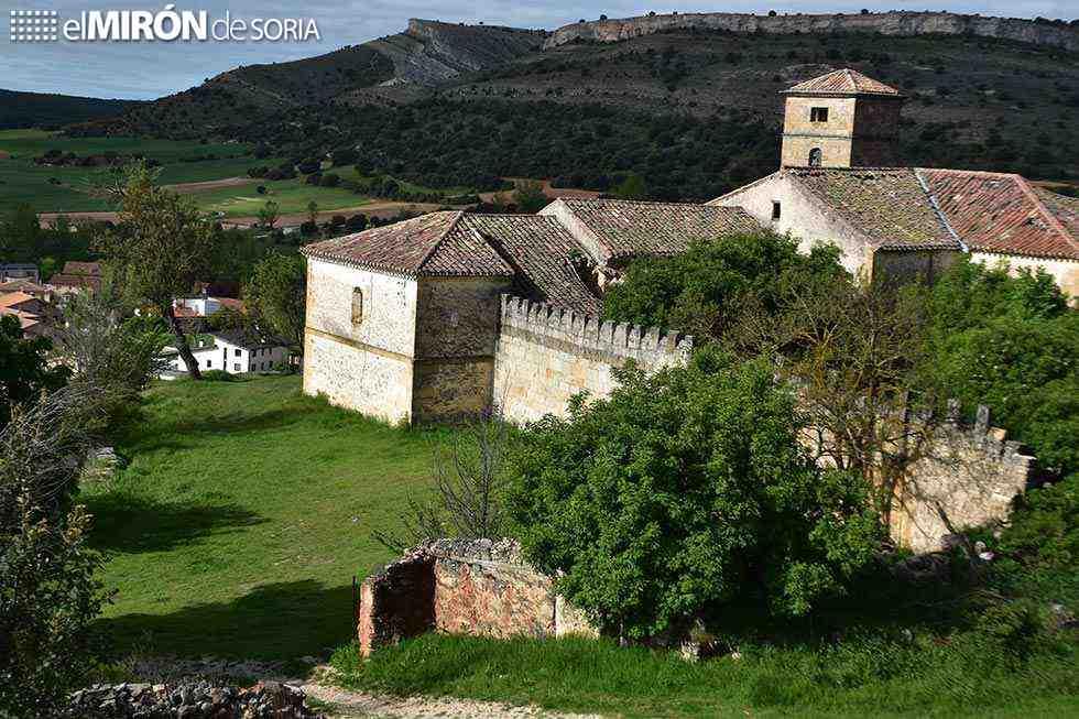 Vox Soria apoya preservación de la Monjía
