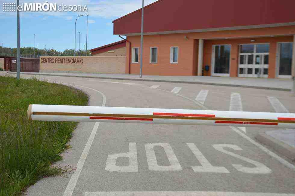 CSIFpide cubrir713 puestos vacantes de las prisiones