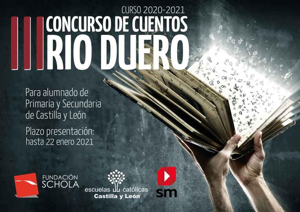 Premiados en concurso de Cuentos Río Duero