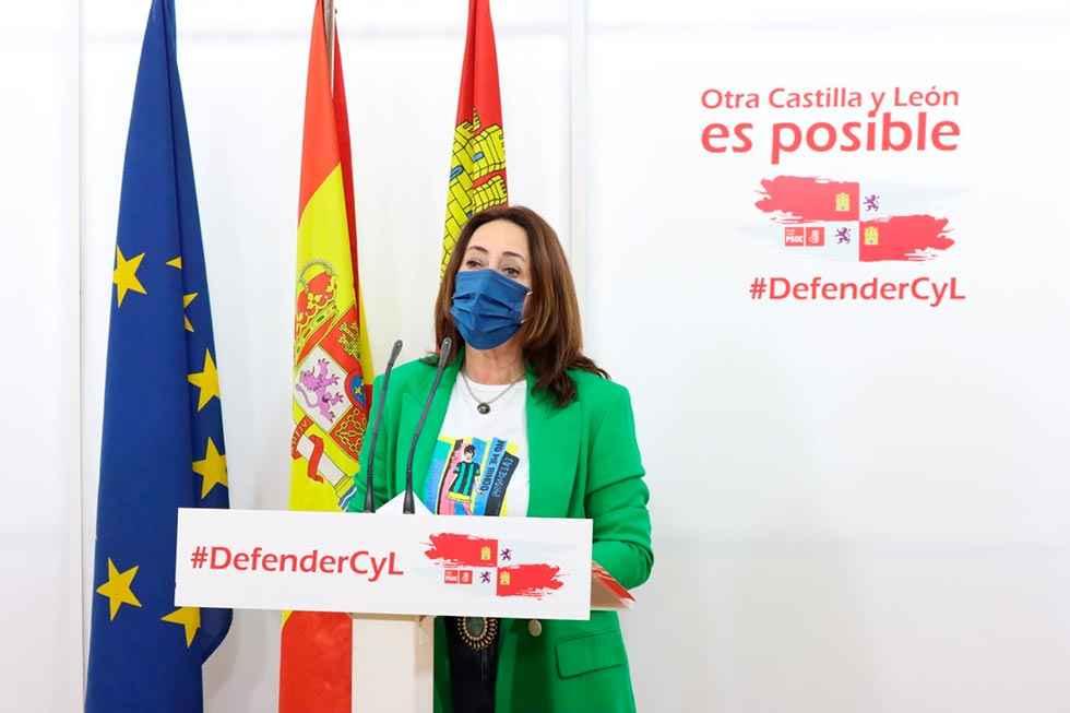 El PSOE desmonta las cifras de ayudas directas a empresas