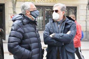 OCU pide no usar mascarillas al aire libre
