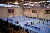 El CSB busca la final de la Copa Castilla y León