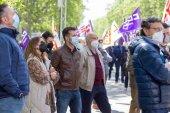 Tudanca exige a Junta que regrese al Diálogo Social
