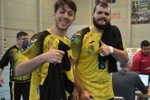 BM. Soria se juega ascenso en Lanzarote
