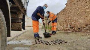 La Junta apuesta por desarrollo rural en Arcos de Jalón