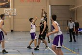 Cinco equipos de CSB, a fase final