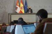 La Junta decide las medidas tras estado de alarma