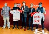 Soria promueve el deporte inclusivo